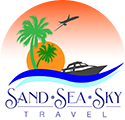 Sand Sea Sky Travel